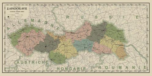 Zapadoslavia
