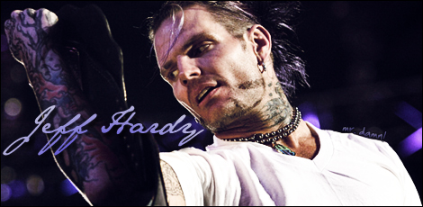 Jeff Hardy Fan Club