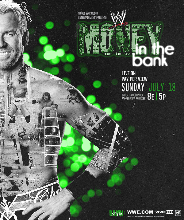 Custom MITB PPV Poster by Mr-Damn