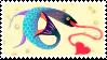 Pisces by ROZON