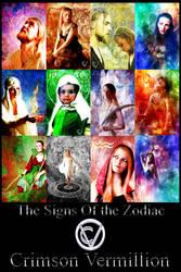 Zodiac by crimsonvermillion by the-zodiac-club