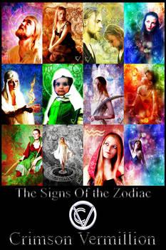 Zodiac by crimsonvermillion