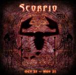 The zodiac project - Scorpio
