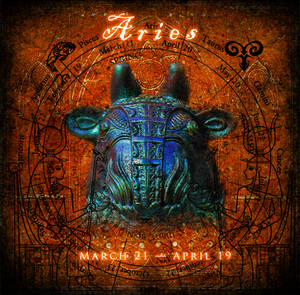 The Zodiac Project - Aries by the-zodiac-club