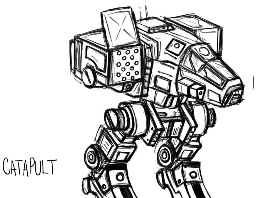 mwo forums catapult drawing