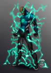 Captain-Gamma (Revised)