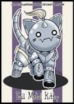 Full Metal Kitty