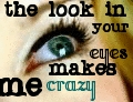 The Look In Your Eyes by Kniftee