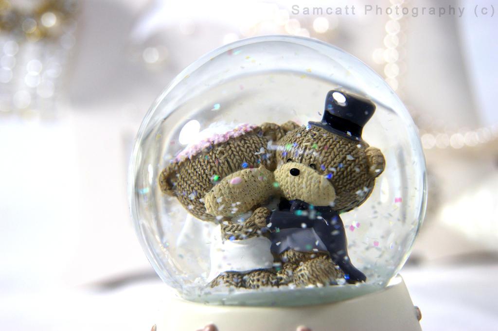 Glitter by Samcatt