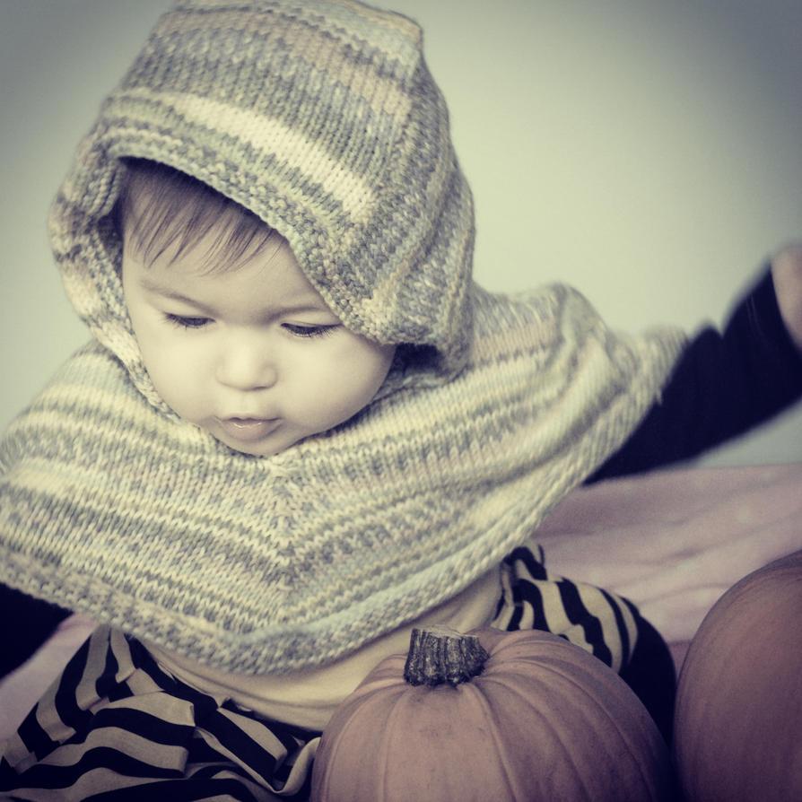 Pumpkin play by Samcatt