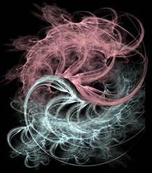 Yin and Yang by SamusOnPMS