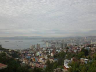 Valparaiso de mi amor by CaptainNewcastle