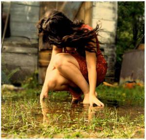puddle again