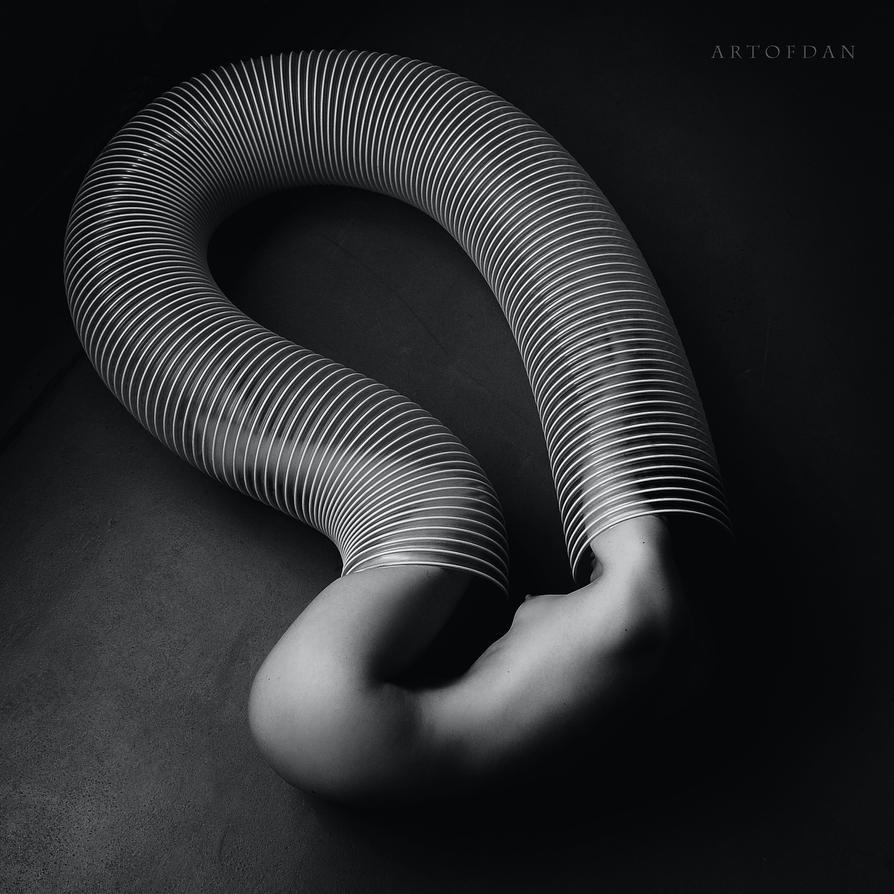 Tubular Metamorphoses by artofdan70