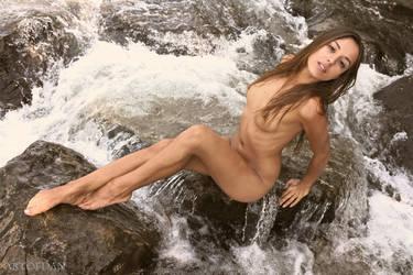Water Goddess by ArtofdanPhotography