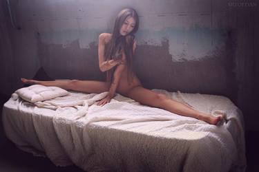 Barbie Girl by ArtofdanPhotography