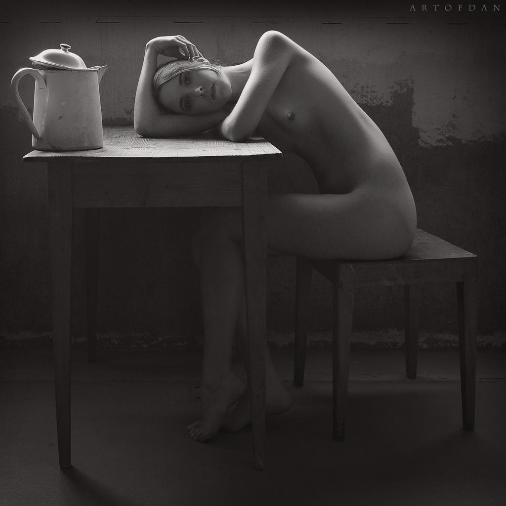 Morning Pray by artofdan70