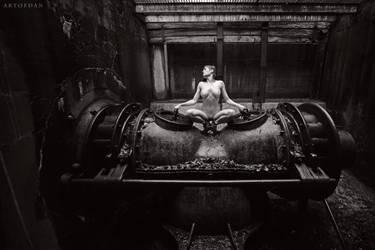 Heavy Metal by ArtofdanPhotography