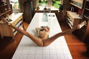 XXL kitchen by ArtofdanPhotography