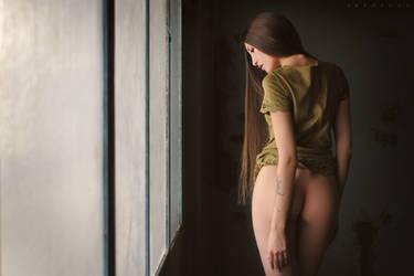 Quiet Autumn by ArtofdanPhotography