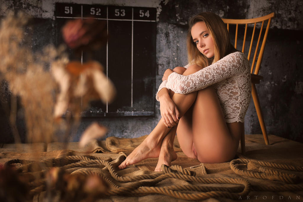 Flowers Of Fantasies by artofdan70