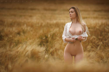 The Secret Sensuality by ArtofdanPhotography