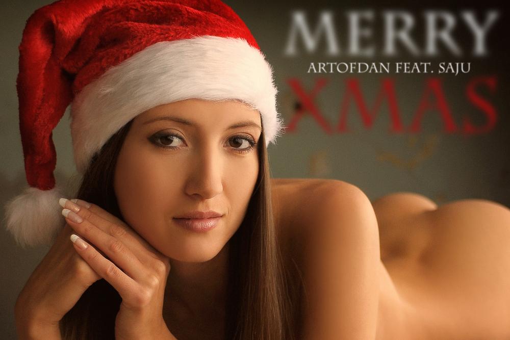 Merry Xmas by artofdan70