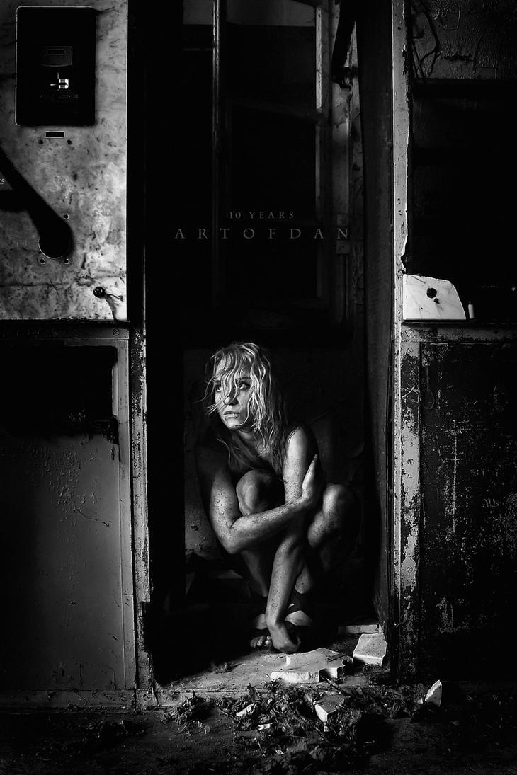 best of ten years - Angst by artofdan70