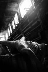 Nostromo V by ArtofdanPhotography