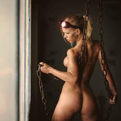 Body Power by ArtofdanPhotography
