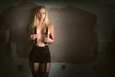 Dresscode by ArtofdanPhotography