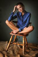Blue Diamond by ArtofdanPhotography