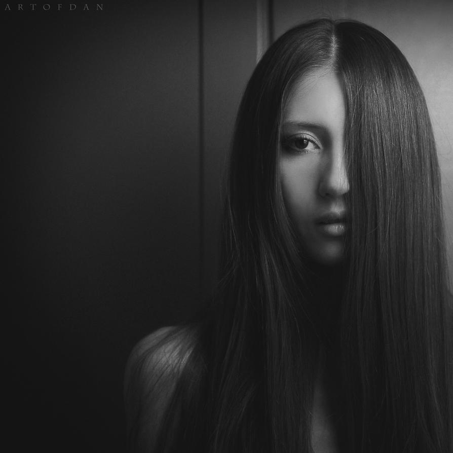 Face by ArtofdanPhotography