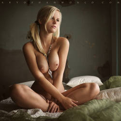 Sensual time by ArtofdanPhotography