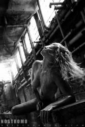 Nostromo by ArtofdanPhotography