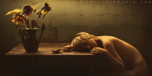 Flowers of feelings by ArtofdanPhotography