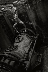 Pangea Proxima by ArtofdanPhotography