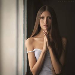 Sensual Silence by ArtofdanPhotography
