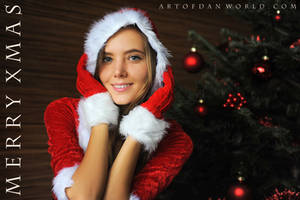 Merry Xmas by ArtofdanPhotography