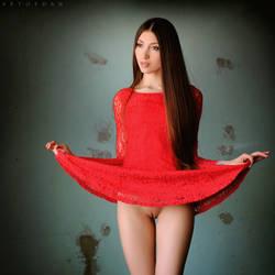 Dress Of Beauties by ArtofdanPhotography