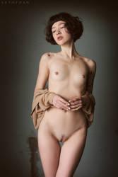 Gentle Skin by ArtofdanPhotography