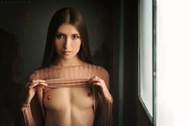 The Spirit Of Beauty by ArtofdanPhotography