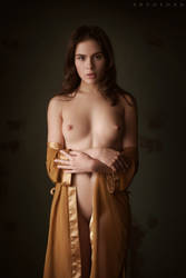 Beauty Aura by ArtofdanPhotography