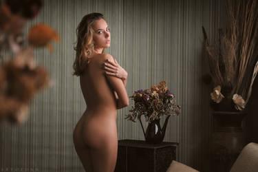 My Secret Sensuality by ArtofdanPhotography