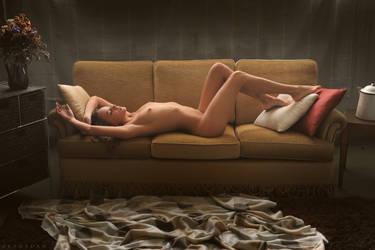 Art Of Relaxing by ArtofdanPhotography