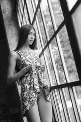 Window Of Youth by ArtofdanPhotography