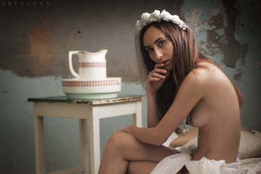 My Secret Visions Of Sensuality by ArtofdanPhotography