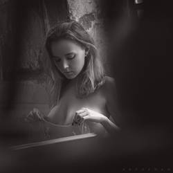 Soul Of Feelings by ArtofdanPhotography