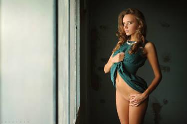 Emerald Green by ArtofdanPhotography
