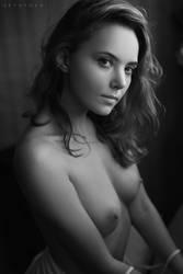 Sunday Portrait by ArtofdanPhotography